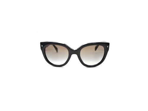 Prada Women\'s Sunglasses - Black Frame - 54mm (PR 17OS 1AB0A7 ...