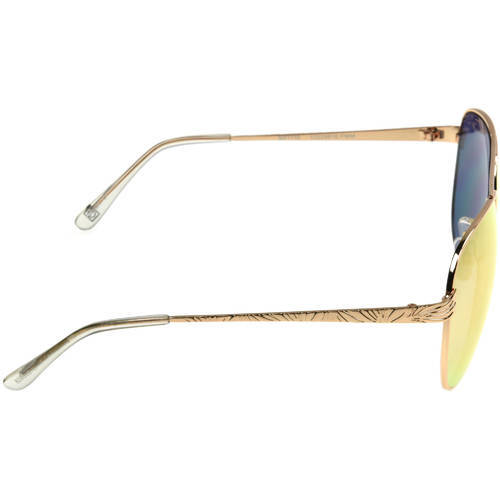 8e6501b6c Foster Grant Women's Aviator Sunglasses - Rose Gold - Check Back ...