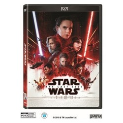 Star Wars: The Last Jedi (DVD) 2065830