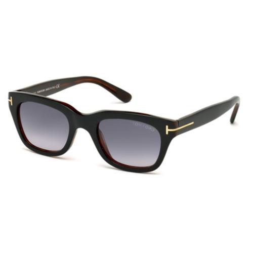 a411b76a21b11 Tom Ford FT0237 Snowdon Sunglasses 05B Black Other - Check Back Soon - BLINQ