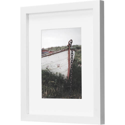 Better Homes & Gardens Gallery Picture Frame 2 Set - White - Check ...