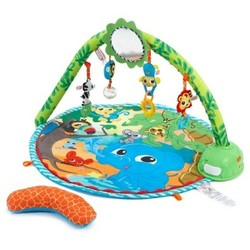 Little Tikes Baby Sway 'n Play Activity Gym - Multi-colored 2087846