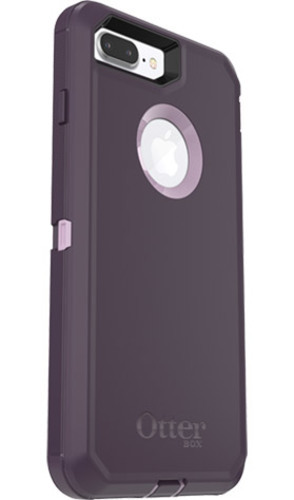 another chance 0983c 5bb4b OtterBox Defender Series Case for iPhone 8 Plus/7 Plus - Purple Nebula -  Check Back Soon