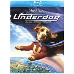 Underdog [Blu-ray] WSE DD5.1 2098099