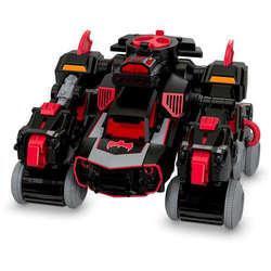Imaginext DC Super Friends RC Transforming Batbot 1494731