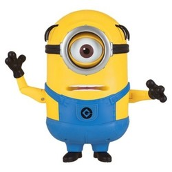 Despicable Me 3 - Talking Minion Mel Action Figure 2117537