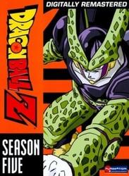 DragonBall Z: 5 Season Set [6 Discs] 2127695