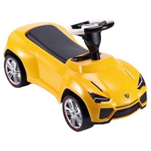 Best Ride On Cars Kid S Lamborghini Urus Riding Push Toy Yellow