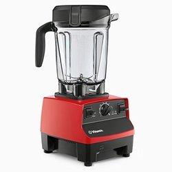 Vitamix 5300 Blender - Red