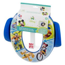 Disney Baby Mickey Mouse Soft Potty Seat - Multi 2143137