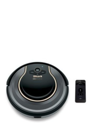 Shark Ion Robot Rv700 Vacuum Cleaner With Easy Scheduling Remote