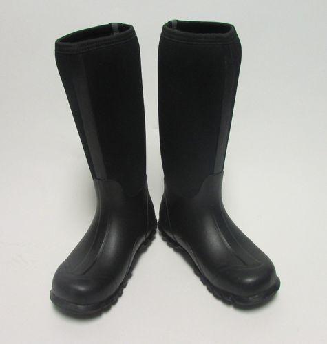 2120aede429 Habit Men's Camo All-Weather Boots - Black - Size:6