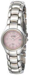 Citizen Women's Silhouette Sport Watch EW1170-51X