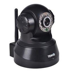 Tenvis Wireless Pan/Tilt/Night Vision Surveillance Camera (JPT3815W)