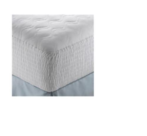 Beautyrest Cotton Top Mattress Protector Twin Blinq