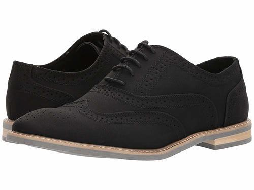 615ccd0a7c Kenneth Cole Unlisted Joss Men s Oxford Shoes  Black 8.5 - Check ...