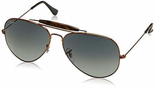 c4e47103d Ray-Ban Outdoorsman Bronze Sunglasses Rb3029-197/71-62 Bronze ...