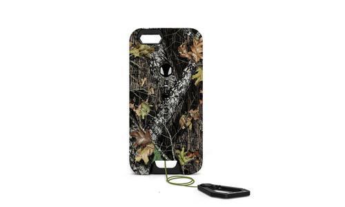 new arrival 79f11 6f6fa Beeline Case for Apple iPhone 6 - Mossy Oak