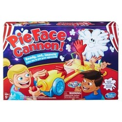 Pie Face Cannon Game 2240634