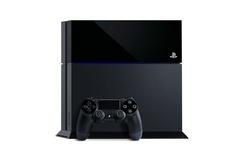 Sony PlayStation 4 500GB Console - Black (CUH-1115A)