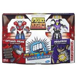 Transformers Battlemasters Fight Night Battle Set