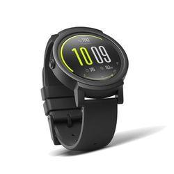 Mobvoi Ticwatch E (Express) Smartwatch 44mm Polycarbonate - Black