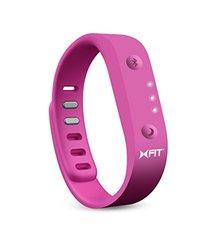 Xtreme X-Fit Wireless Smart Fitness Band - Pink