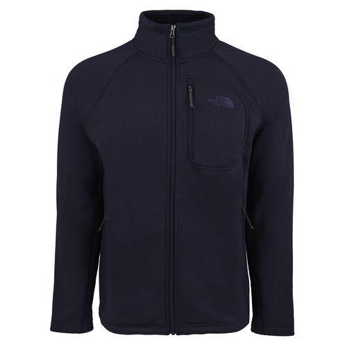 d88778631 North Face Men's Timber Full Zip Jacket - Urban Navy - Size: Medium