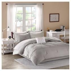 JLA Home Kara Comforter and Sheet Set Twin XL