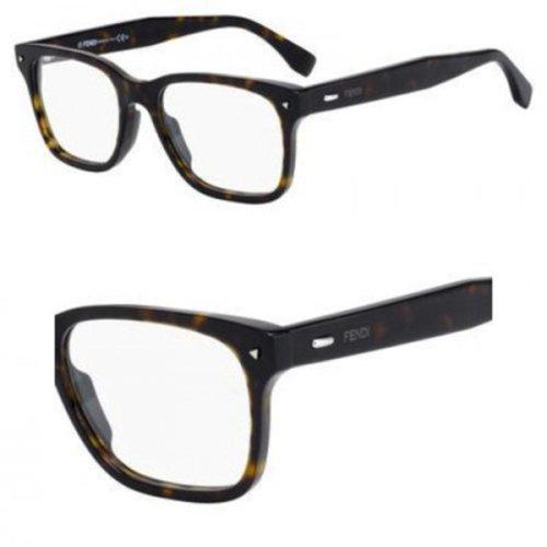 e480bfccec Fendi Men s Glasses Frames - Brown (Demo Frames) - Check Back Soon ...
