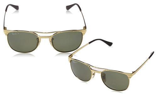 f496e451a8 Ray-Ban Boy s Polarized Sunglasses - Gold Green - Check Back Soon ...