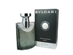 Bvlgari Pour Homme Soir EDT Spray for Men (3.4 oz.)
