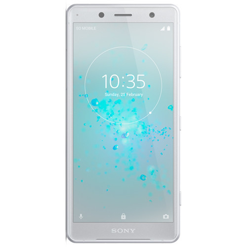 Sony Xperia XZ2 Compact H8314 64GB Smartphone - Unlocked, White Silver -  Check Back Soon