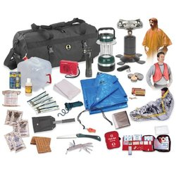 Stansport Deluxe Emergency Preparedness Kit