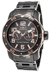 Invicta Men's Pro Diver Analog Display Watch - Gray