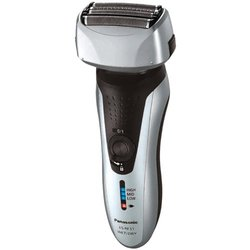 Panasonic 4 Blade Men's Electric Razor Wet/Dry with Flexible Pivoting Head