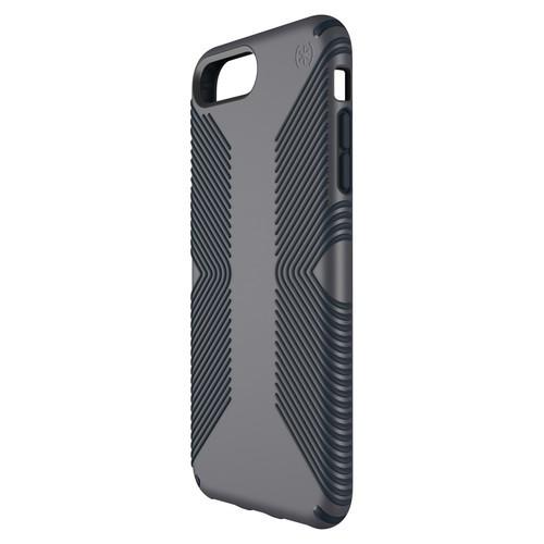 672c05e595 Speck Presidio Grip Case for iPhone 8 Plus/7 Plus/6s Plus/6 Plus ...