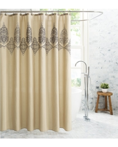 Better Homes Gardens Shower Curtain With Hooks