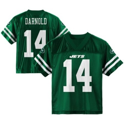 promo code 93b1e 6425a new york jets toddler jersey