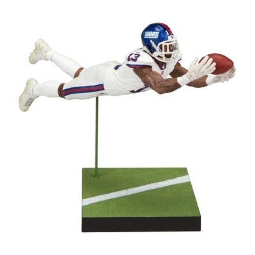c64c4e57aaa McFarlane Ultimate Team Odell Beckham Jr Figure Toys - Check Back ...