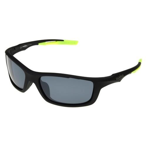 28fbbe505b Ironman Men s Ironflex Polarized Wrap Sunglasses - Black - Check ...
