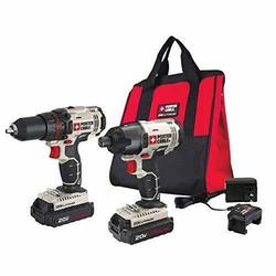 Porter Cable 20 Volt Max Power Tool