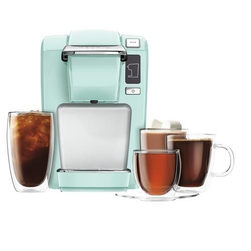 Keurig K15 Single Serve K Cup Pod Coffee Maker Oasis Check Back