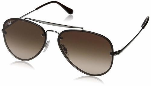 97c91edfc3 Ray-Ban Sunglasses  Rb3584N-004 13-Gunmetal Frame - BLINQ