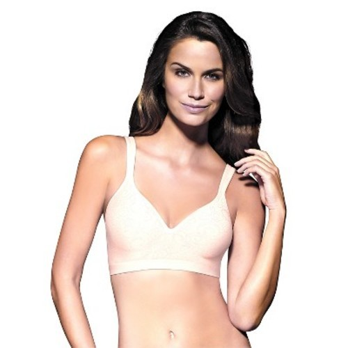 fb47ddf11e933 Bali Women s Comfort Revolution Wireless Bra 3463 Nude - 36B - Check Back  Soon - BLINQ