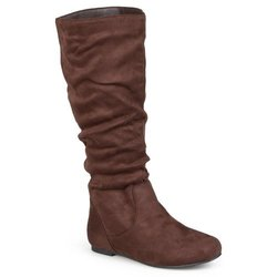 Journee Women's Rebecca Slouch Knee High Boots