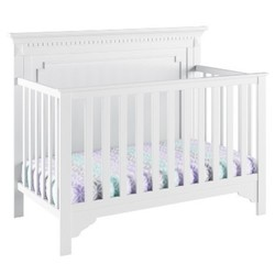 Baby Relax Edgemont 5-in-1 Convertible Crib -