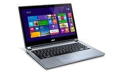 "Acer Aspire V5 14"" Touch Laptop 6GB 750GB Window 10 (V5-473P-5602)"