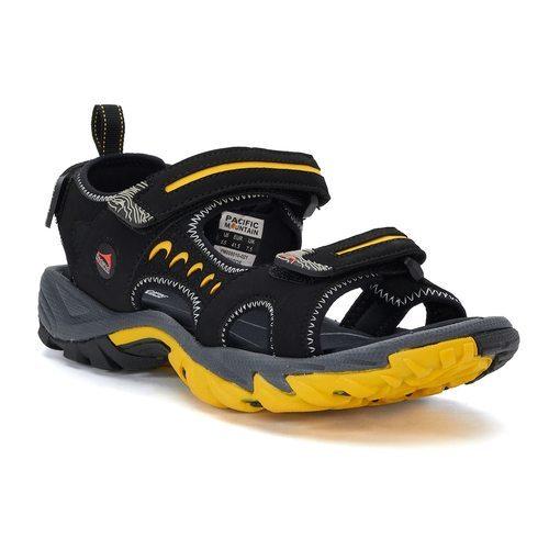 Osoyoos Athletic Sandal - Black