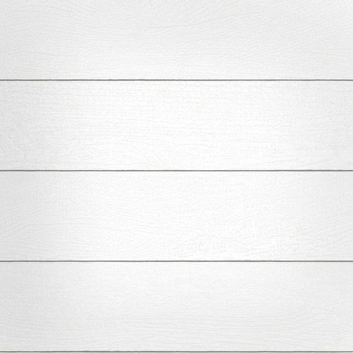 Devine Color Textured Shiplap Peel and Stick Wallpaper - Ultra White -  Check Back Soon